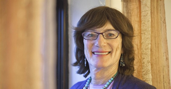 Former Orthodox educator builds life as woman in Jerusalem