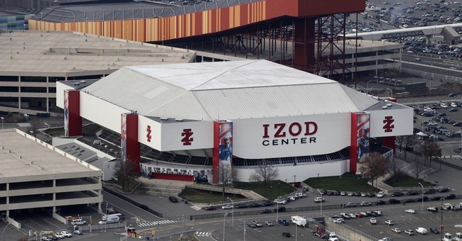 Agency votes to close Izod Center, New Jersey Nets' ex-home