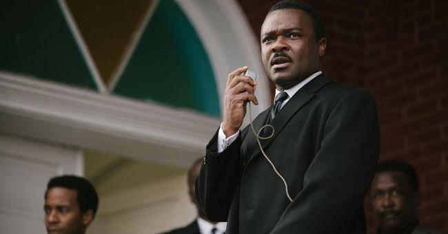 A look at 'Selma's' awards problem