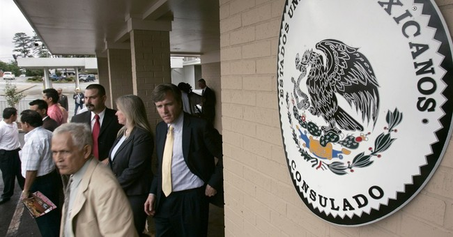 Immigrants can now get Mexican birth certificates in US