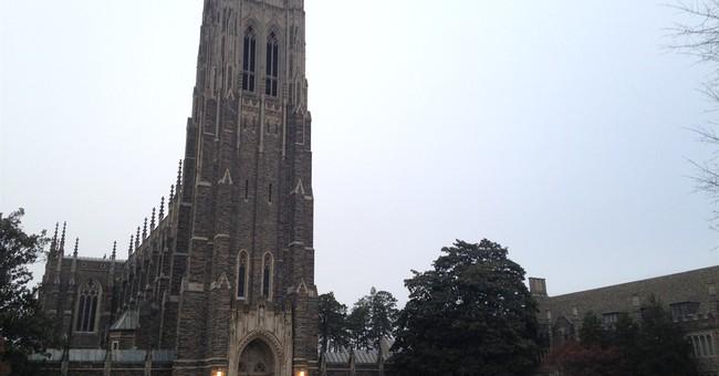 Duke nixes plan to use chapel tower for Muslim prayer call