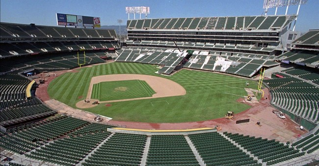 San Jose loses appeal over proposed Oakland Athletics move