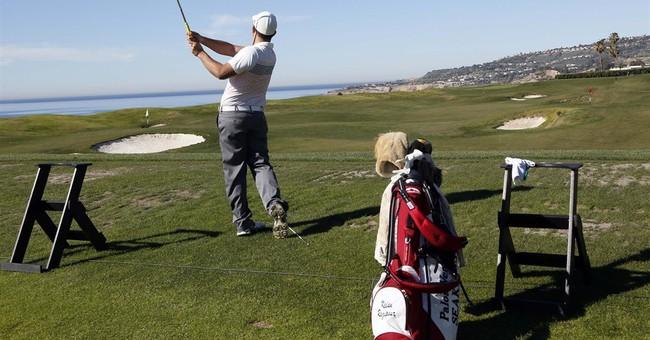 Donald Trump scraps plans to develop seaside golf range