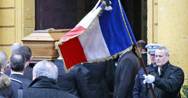 Hollande: French Muslims have both rights, responsibilities