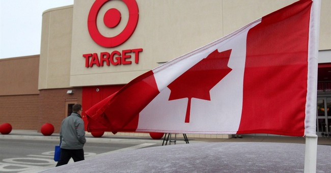 Litany of problems pushes Target into giving up on Canada