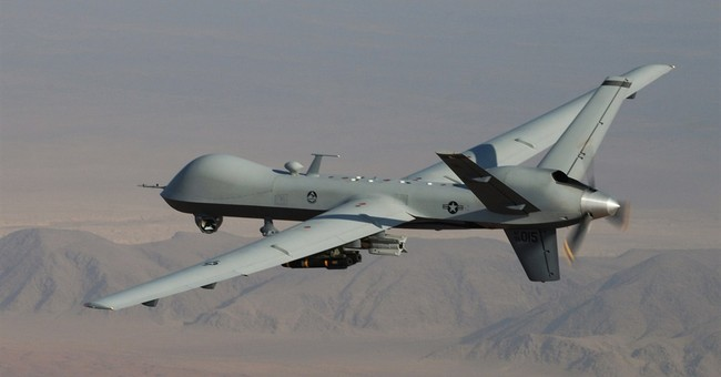 Air Force to tap Guard, Reserve to fill drone pilot shortage