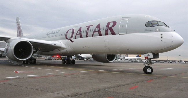 World's newest airliner begins first commercial flight
