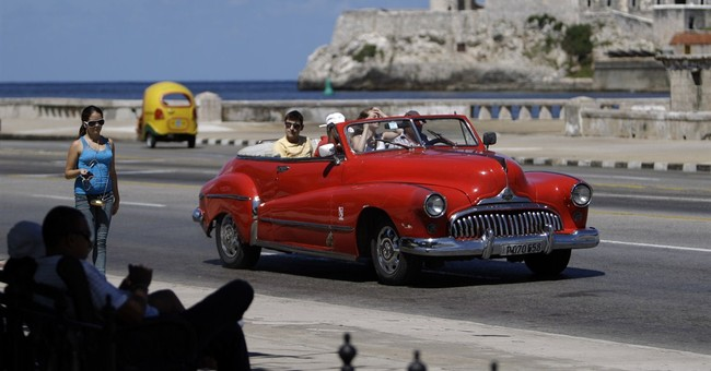 Q&A: US government eases Cuba travel restrictions