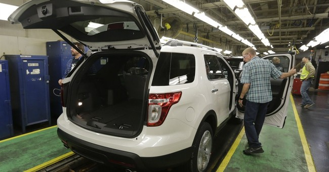 US wholesale prices drop 0.3 percent in December