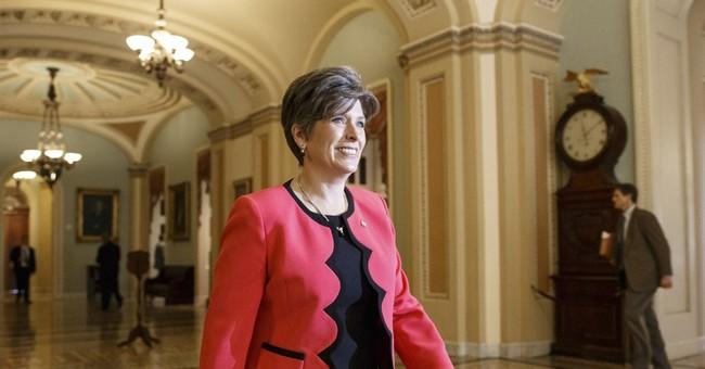 Iowa's Ernst to deliver GOP response to Obama address