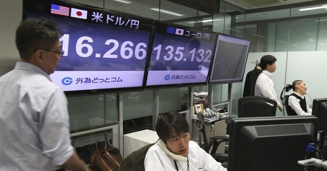 Energy companies nudge US stock market higher