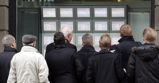 Swiss franc's staggering ascent to be felt far and wide