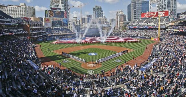 San Diego's Petco Park to host baseball's 2016 All-Star game