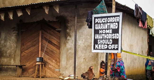 Schools in Guinea closed amid Ebola to reopen Monday