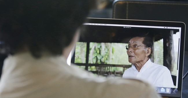North Korean ex-POWs hope to return home before they die
