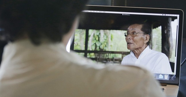 North Korean ex-POWs hope to return home before they die