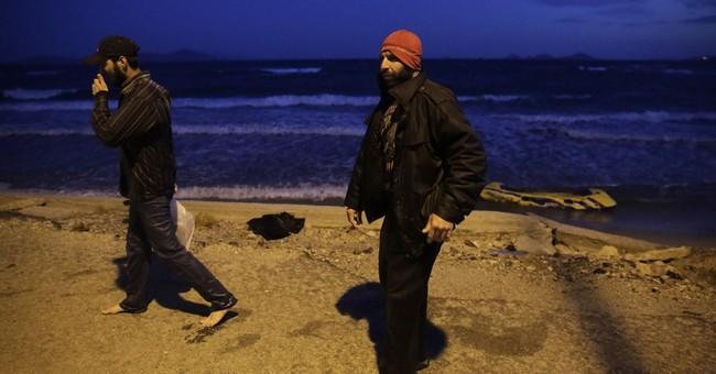 Italy: 4,200 more migrants saved off Libya's coasts, 17 die