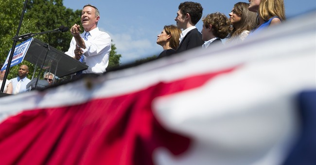 White House Brief: Things to know about Martin O'Malley