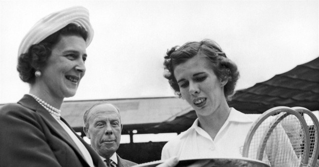 Tennis career Grand Slam winner Doris Hart dies at 89