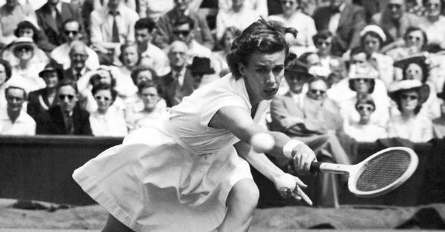 Tennis career Grand Slam winner Doris Hart dies at 89