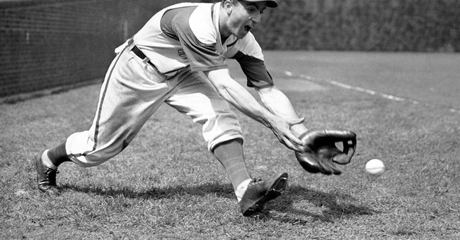 Oldest living Cubs player Lennie Merullo dies at 98