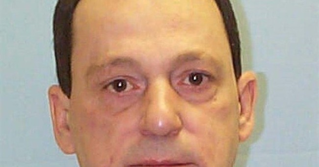 Ala judge: Death row inmate got 'raw deal' in murder trial