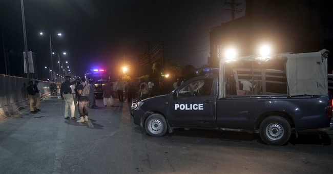 After Pakistan bus attack, worry an insurgency growing worse
