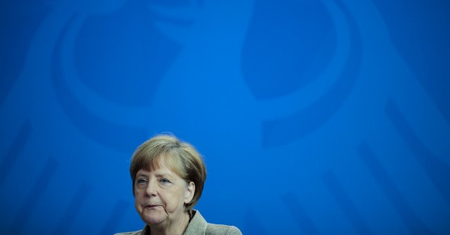 Merkel: Germany didn't lie over chances of US no-spy deal
