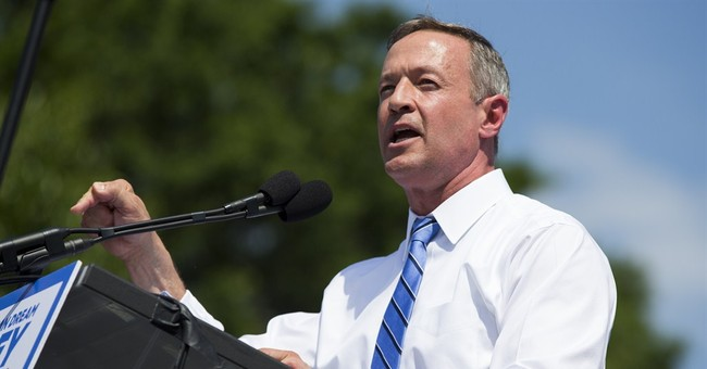 Where they stand: O'Malley on some issues of 2016 campaign