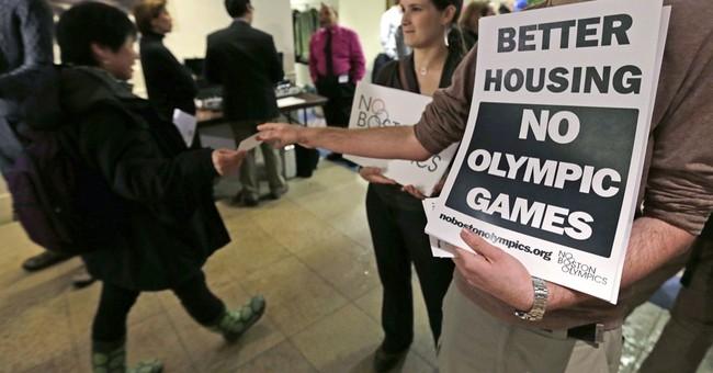 F-bombs, shouting: Uncivil discourse on Boston's Olympic bid
