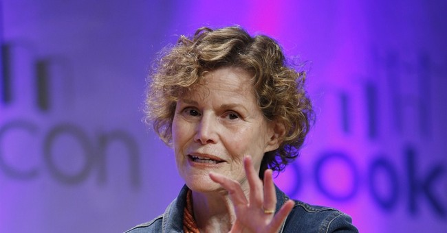 Judy Blume shares an old regret at BookCon gathering