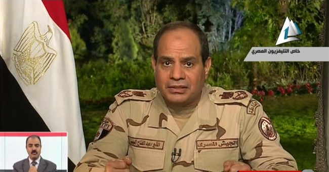 Egypt: 2,600 killed after ouster of Islamist president