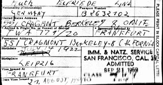 Watchdog finds ex-Nazis got $20.2 million in Social Security