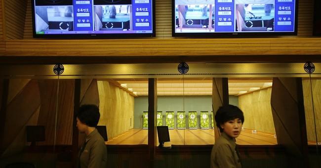 Holiday in socialist fairyland? North Korea woos tourists