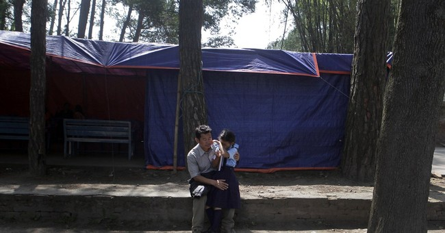 Schools reopen in areas of Nepal worst hit by earthquakes