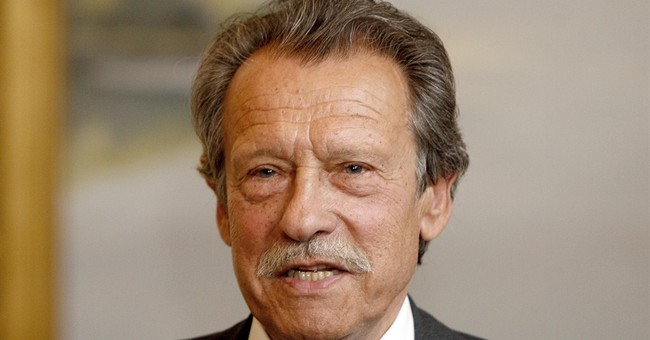 Prominent German publisher Alfred Neven DuMont dies at 88