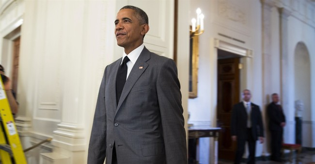 Obama muses about his legacy, offers counterpoint to GOP