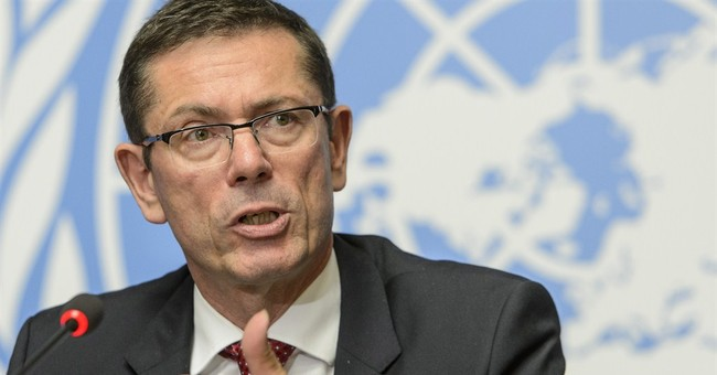 UN rights office: Death toll in Ukraine conflict tops 6,400