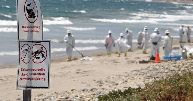 Things to know about the California oil spill