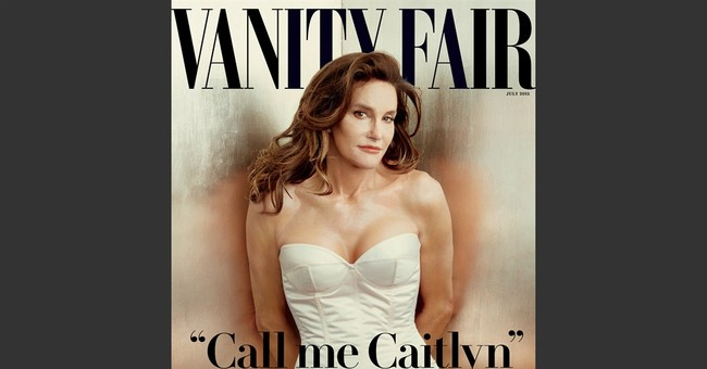 Where Caitlyn Jenner found her Vanity Fair style inspiration