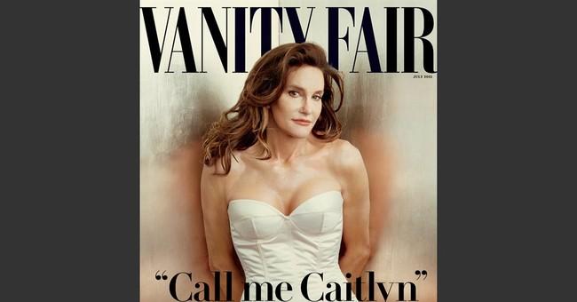 Where Caitlyn Jenner found her Vanity Fair style inspiration