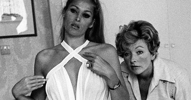 James Bond, Beatles costume designer Julie Harris dies at 94