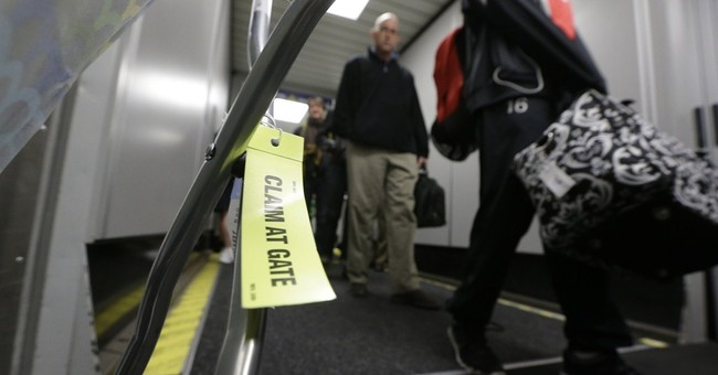 Correction: Airlines-Faster Boarding story