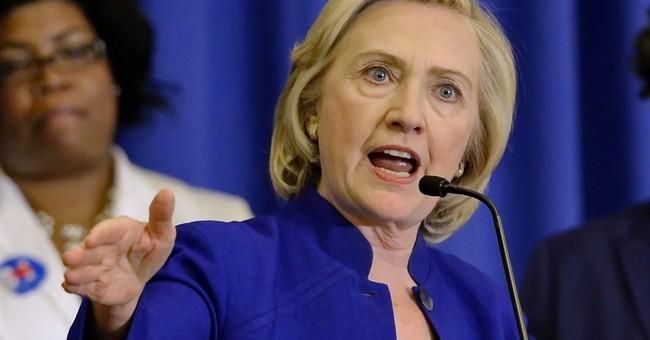 Clash of priorities defines debate as '16 campaign takes off