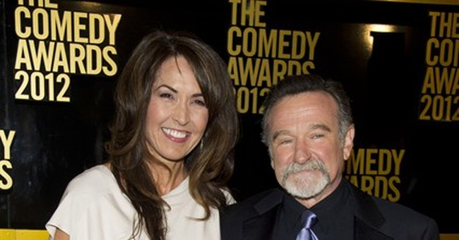Lawyers get more time in fight over Robin Williams' estate