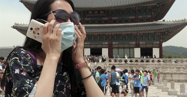 South Korea reports 2 deaths from MERS