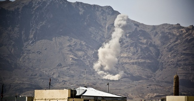 American held in Yemen freed, French hostage pleas for help