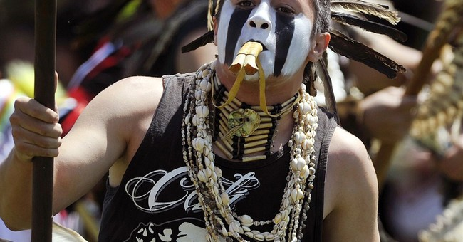 Calif. student gets OK to wear eagle feather at graduation