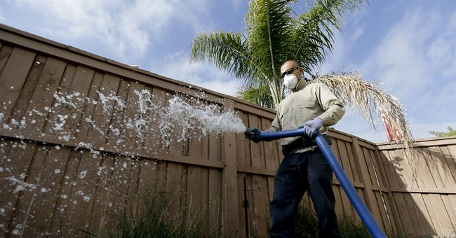 Pool industry touts water savings in California drought