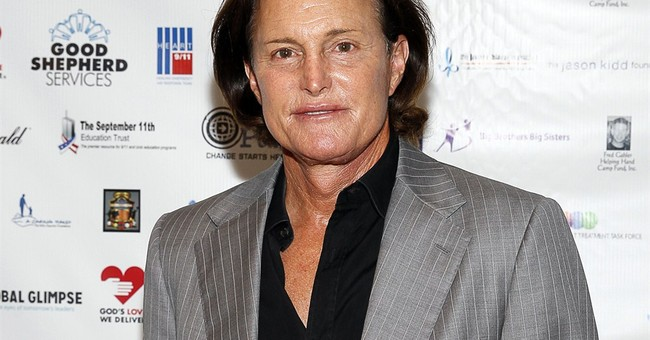 Bruce Jenner completes transition to Caitlyn in Vanity Fair